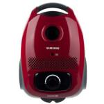 جاروبرقی با پاکت سامسونگ مدل SAMSUNG Vacuum Cleaner Queen24  Vacuum cleaner with Samsung envelope Model SAMSUNG Vacuum Cleaner Queen24