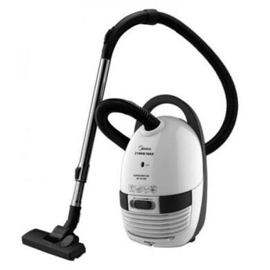 جاروبرقی با پاکت میدیا مدل Midea Vacuum Cleaner VC-F610B Vacuum cleaner with envelope Vacuum cleaner with media envelope Model Midea Vacuum Cleaner VC-F610B
