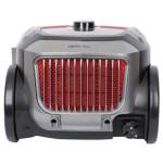 جاروبرقی دلمونتی  مدلDl 325 Delmonte vacuum cleaner model Dl 325