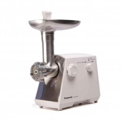 چرخ گوشت پاناسونیک مدل MK-G1560 Panasonic meat grinder model MK-G1560