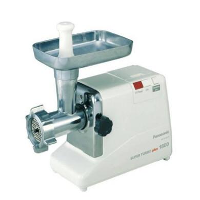 چرخ گوشت پاناسونیک مدل MK G1800P Panasonic meat grinder model MK G1800P
