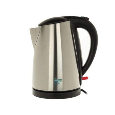 کتری برقی سایا مدل Steamo  Saya Steamo electric kettle model