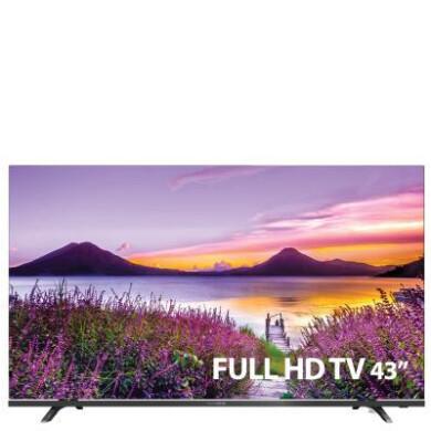 تلویزیون ال ای دی دوو مدل DSL-43K5300 Full HD DAEWOO TELEVISION LED DSL-43K5300 Full HD