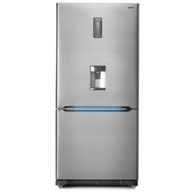یخچال فریزر سام مدل RL۵۱۰  Sam RL510 refrigerator-freezer