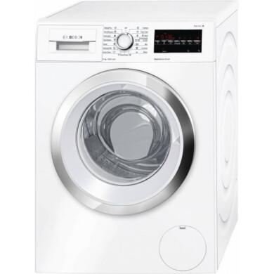 ماشین لباسشویی بوش مدل WAT28S80GC Bosch washing machine model WAT28S80GC