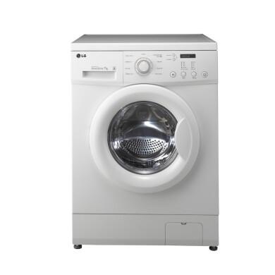ماشین لباسشویی ال جی مدلWM-K70NW LG washing machine model WM-K70NW