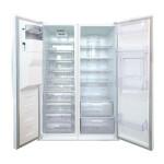 یخچال فریزر دوقلو الکترواستیل مدل  ESR23/ESF23  Electrosteel ESR23/ESF23 Freezer fridge