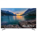 تلویزیون ال ای دی اسنوا مدل SLD-43SA330 سایز 43 اینچ Snowa SLD-43SA330 LED TV 43 Inch
