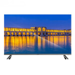 تلویزیون ال ای دی هوشمند اسنوا مدل SSD-55SA580U سایز 55 اینچ Snowa SSD-55SA580U Smart LED TV 55 Inch