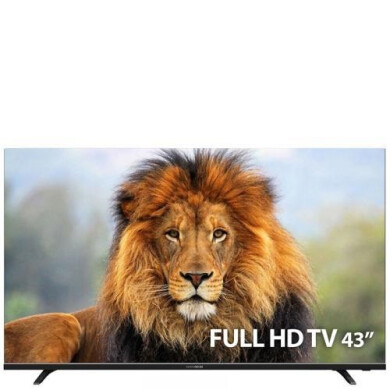 تلویزیون ال ای دی دوو مدل DSL-43K5400B Full HD   Daewoo DSL-43K5400B FULL HD TV