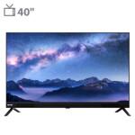 تلویزیون ال ای دی هوشمند جی پلاس مدل GTV-40KH612N سایز 40 اینچ  Gplus GTV-40KH612N Smart LED TV 40 Inch
