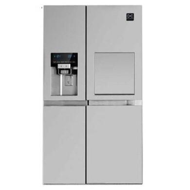 یخچال و فریزر ساید بای ساید دوو مدل D2S-1033 Side by Side Doo D2S-1033 refrigerator