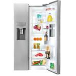 یخچال فریزر ساید بای ساید اسنوا مدل Snowa Hyper S8-2352 SNOWA side-by-side refrigerator-freezer Model Snowa Hyper S8-2352