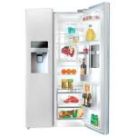یخچال فریزر ساید بای ساید اسنوا مدل Snowa Hyper S8-2322 SNOWA side-by-side refrigerator-freezer Model Snowa Hyper S8-2322