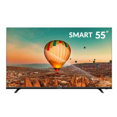 تلویزیون ال ای دی دوو مدل DSL-55K5300U Ultra HD - 4K Daewoo LED TV Model DSL-55K5300U Ultra HD - 4K