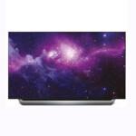 تلویزیون OLED ال جی مدل OLED65C8GI Ultra HD - 4K  LG OLED TV Model OLED65C8GI Ultra HD - 4K