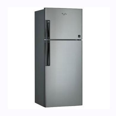 یخچال فریزر فریزر بالا ویرپول مدل WTM 552 RSS- 450 LT Refrigerator Freezer Freezer Top Whirlpool Model WTM 552 RSS- 450 LT