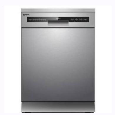 ماشین ظرفشویی ایستاده سام مدل Sam DW-180 Standing dishwasher Sam Model Sam DW-180