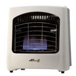 بخاری گازی پلار مدل 20KN  Polar gas heater model 20KN