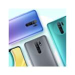 گوشی موبایل شیائومی مدل Redmi 9 M2004J19AG دو سیم کارت ظرفیت 64 گیگابایت Redmi 9 M2004J19AG Dual SIM 64GB Mobile Phone