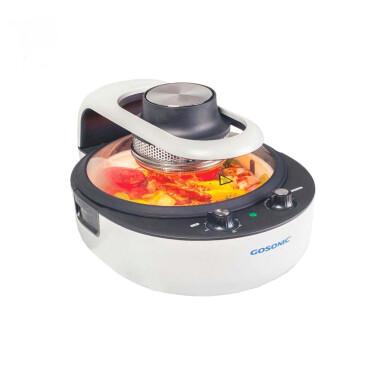 پلوپز و سرخکن چندکاره گوسونیک مدل GMC-600 Gosonic Multi Cooker GMC-600