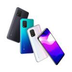 گوشی موبایل شیائومی مدل Mi 10 Lite 5G M2002J9G دو سیم کارت ظرفیت 128 گیگابایت Xiaomi Mi 10 Lite 5G M2002J9G Dual SIM 128GB Mobile Phone