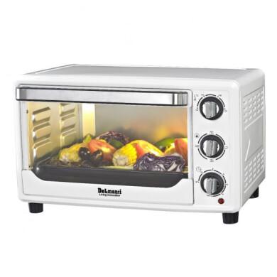 آون توستر 30 لیتری دلمونتی مدل DL770 ِDelmonti DL770 Toaster Oven