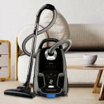 جارو برقی سام مدل VC8030 Sam vacuum cleaner model VC8030