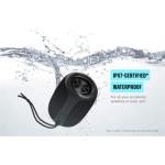 اسپیکر بلوتوثی قابل حمل کریتیو مدل Muvo Play Creative Muvo Play Portable Bluetooth Speaker