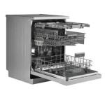 ماشین ظرفشویی جی پلاس مدل GDW-K462S GPlus dishwasher model GDW-K462S