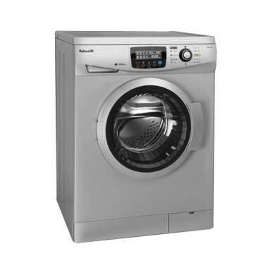 ماشین لباسشویی آبسال مدل REN7112 ظرفیت 7 کیلوگرم Absal washing machine model REN7112 capacity 7 kg