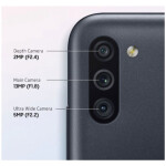 گوشی موبایل سامسونگ مدل Galaxy M11 SM-M115F/DS دو سیم کارت ظرفیت 32 گیگابایت Samsung Galaxy M11 SM-M115F/DS Dual SIM 32GB Mobile Phone