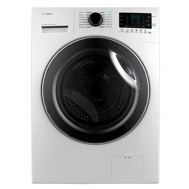 ماشین لباسشویی اسنوا مدل SWM-84516 ظرفیت 8 کیلوگرم SNOWA washing machine model SWM-84516 capacity 8 kg