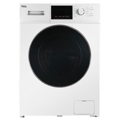 ماشین لباسشویی درب از جلو TCL مدل TCL TWM-904-9Kg TCL front door washing machine Model TCL TWM-904-9Kg