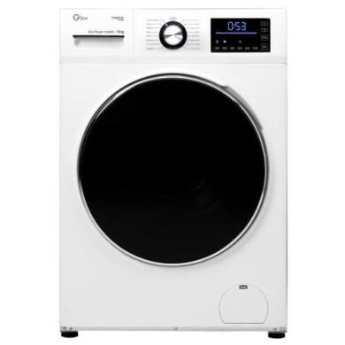ماشین لباسشویی جی پلاس مدل GWM-K945S ظرفیت 9 کیلوگرم G Plus GWM-K945S Washing Machine 9KG