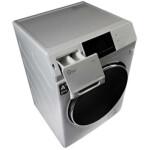 ماشین لباسشویی جی پلاس مدل GWM-KD1049S ظرفیت 10.5 کیلوگرم G Plus GWM-KD1049S Washing Machine 10.5KG