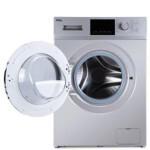 ماشین لباسشویی درب از جلو TCL مدل TCL TWM-704-7Kg TCL front door washing machine Model TCL TWM-704-7Kg