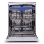 ماشین ظرفشویی زیرووات مدل ZDM-3314 Zerowatt ZDM-3314 Dishwasher