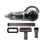 جاروشارژی گوسونیک مدل GSV-1380 Gosonic GSV-1380 chargeable Vacuum Cleaner