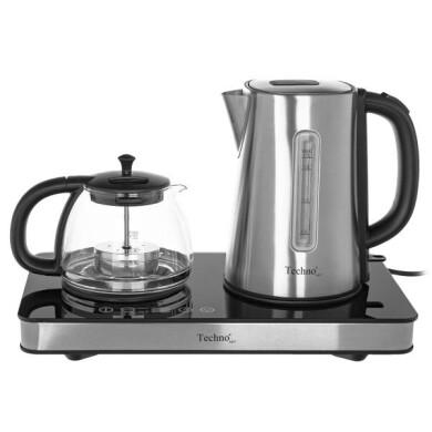 چای ساز تکنو مدل Te-983 Techno Te-983 Tea Maker