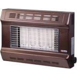 بخاری گازی آبسال مدل 463  Absal gas heater model 463