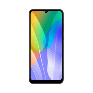 گوشی موبایل هوآوی مدل Y6p MED-LX9 دو سیم کارت ظرفیت 64 گیگابایت Huawei Y6p MED-LX9 Dual SIM 64GB Mobile Phone