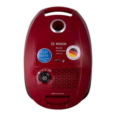 جاروبرقی بوش مدل BSGL3MULT3 Bosch vacuum cleaner model BSGL3MULT3