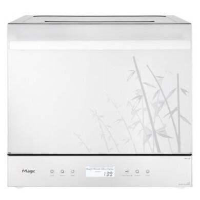 ماشین ظرفشویی رومیزی مجیک مدل DWA2195 Magic DWA2195 Countertop Dishwasher