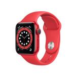 اپل واچ سری 6 آلومینیوم 44 میلی متری Apple Watch Series 6 Aluminum 44 mm