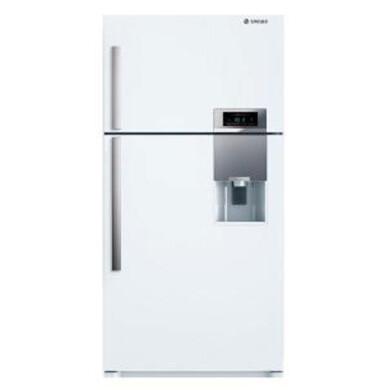 یخچال فریزر فریزر بالا اسنوا مدل S3-0275TI Refrigerator Freezer Freezer SNOWA Model S3-0275TI