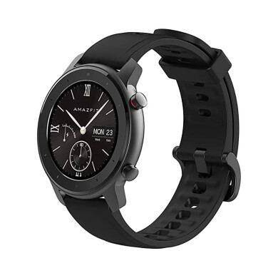 ساعت هوشمند آمیزفیت مدل GTR LITE- A1922 Amizfit smart watch model GTR LITE-A1922