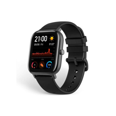 ساعت هوشمند امیزفیت مدل GTS GLOBAL Amazfit GTS smartwatch