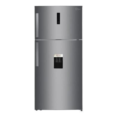 یخچال و فریزر جی پلاس مدل GRF-K515S G-Plus refrigerator model GRF-K515S