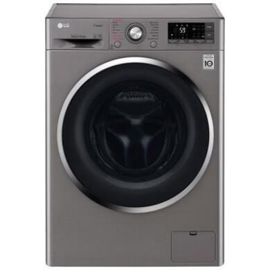 ماشین لباسشویی ال جی مدل 966s  ظرفیت 9 کیلوگرم LG 966S Washing machine